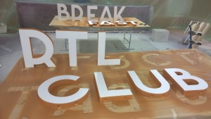 RTL Breakfast